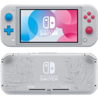 Switch Lite Pokemon