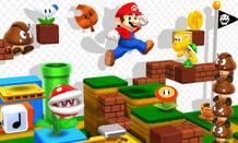 10- Super Mario 3D Land