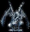Alabast Dragon