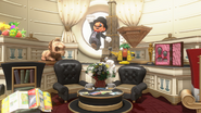 Super Mario Odyssey - Screenshot 02