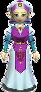 ZeldaChild OoT
