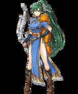 FEH Lyn (Brave Heroes)