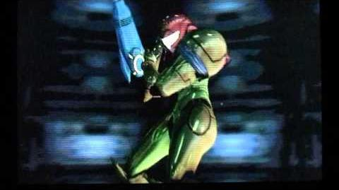 Metroid Other M-0