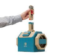 Nintendo Labo - Vehicle Kit - Artwork 05