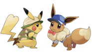 Pokémon Let's Go, Pikachu! and Let's Go, Eevee! - Customize individual 03