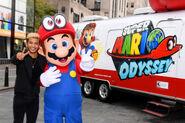 Super Mario Odyssey Launch Photo 04