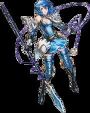Catria (Fire Emblem Awakening)