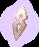 FEH Transparent Badge