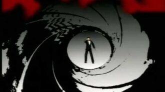 Goldeneye 007 Promotional Trailer 1996