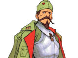 Javier (Advance Wars)