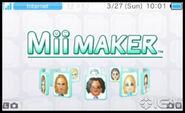 Mii Maker | Nintendo | FANDOM powered by Wikia