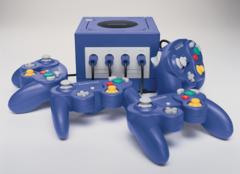 Nintendo GameCube Indigo