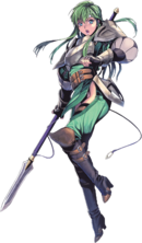 Palla (Fire Emblem Awakening)