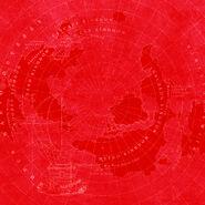 Super Mario Odyssey - Map Artwork 03