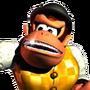 Swanky Kong portal icon