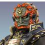 Ganondorf Icon