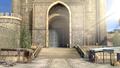 Monasterio de Garreg Mach SSBU