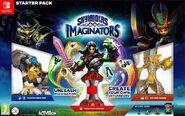 Skylanders Imaginators (EU NS)