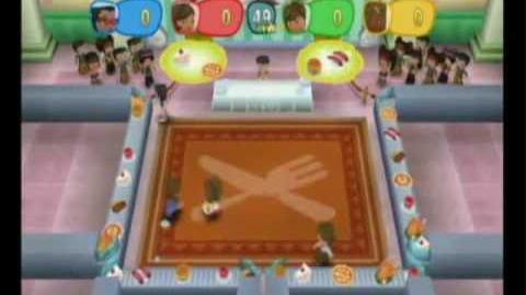 Awful Party for the the wii (wii)