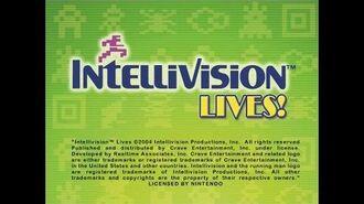 Dolphin Emulator 4.0-3443 Intellivision Lives! 1080p HD Nintendo GameCube