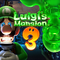 Icono de Luigi's Mansion 3