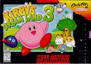Kirby's Dream Land 3 (NA)