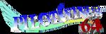 Pilot Wings 64 logo