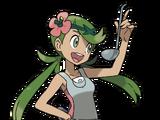 Mallow (Pokémon)