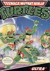 Teenage Mutant Ninja Turtles (NES) (NA)