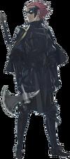 Gerome (Fire Emblem Awakening)