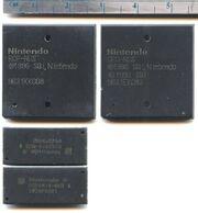 N64chipset