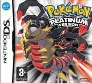 Pokemon Platinum (EU)