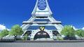 Torre Prisma SSBU