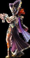 WiiU HyruleWarriors Cia