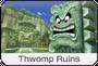 MK8- Thwomp Ruins