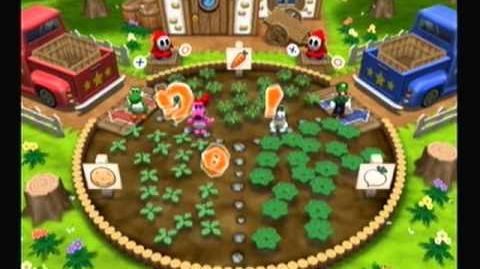 Mario Party 7 - Bumper Crop