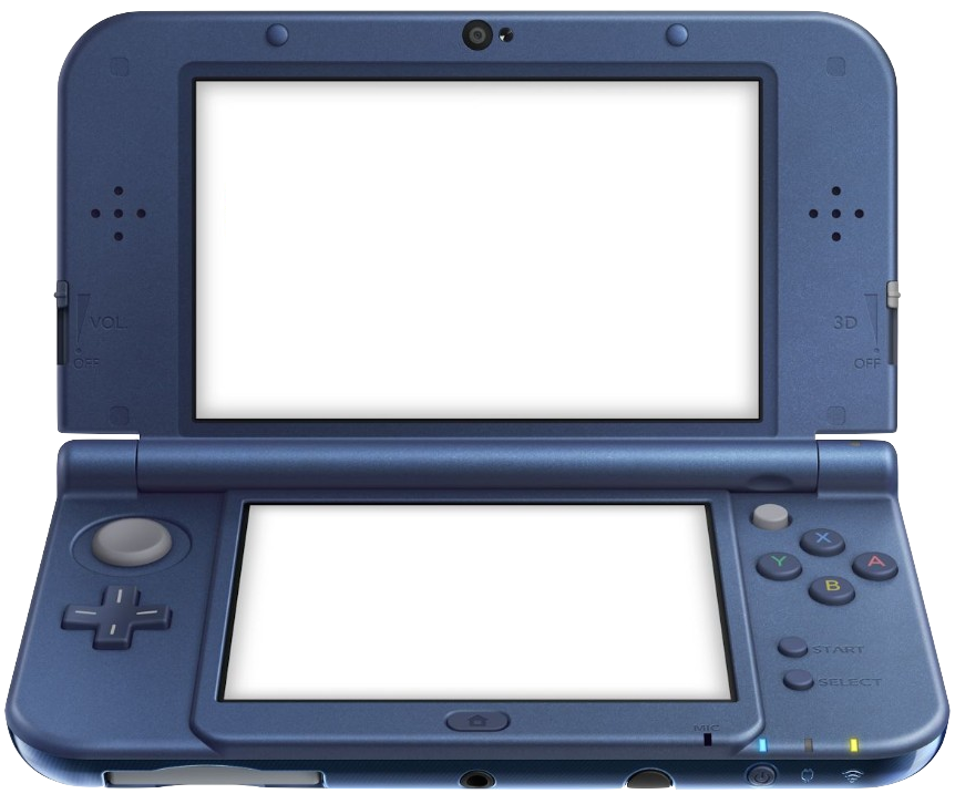 New Nintendo 3DS | Nintendo | FANDOM powered by Wikia on