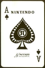 Nintendo Ace
