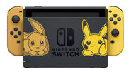 PLG Nintendo Switch
