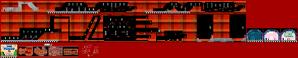 SMB3 World 8-Bowser's Castle