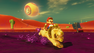 Super Mario Odyssey - Luigi's Balloon World - Screenshot 04
