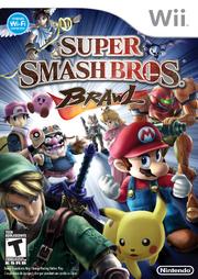 Super Smash Bros. Brawl (NA)