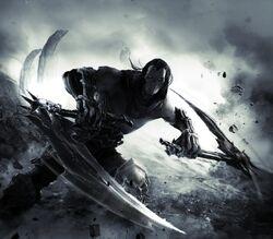 Darksiders II artwork 3