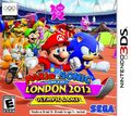 Mario & Sonic at the London 2012 Olympic Games (3DS) (NA)