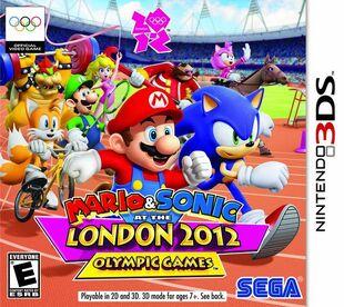 3DS (worldwide)