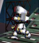 Metal Mario SSB64