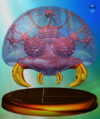 Metroid Trophy Melee