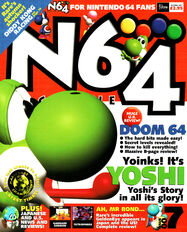 N64007
