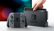 Nintendo Switch hardware - 05