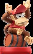 Amiibo - Super Mario - Diddy Kong